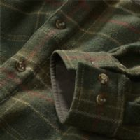 Fjallraven Granit Shirt - Green
